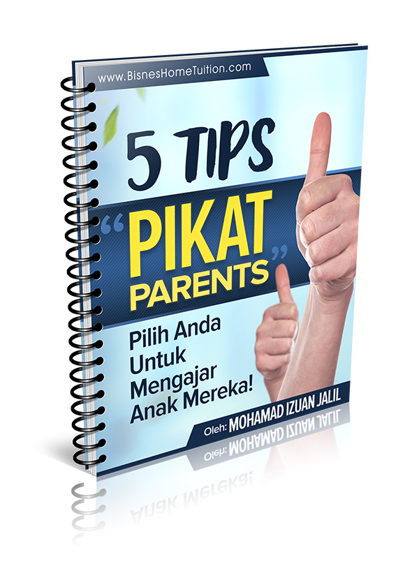 Tips Pikat Parent