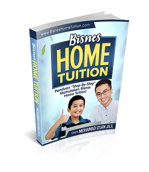 Ebook Bisnes Home Tuition