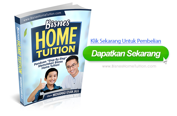 Order Now - Ebook Bisnes Home Tuition